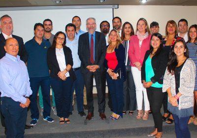 Nuevo programa colaborativo vincula a la UBO con municipio capitalino