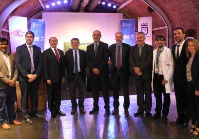 UBO firmó nuevo programa colaborativo con municipio asociado